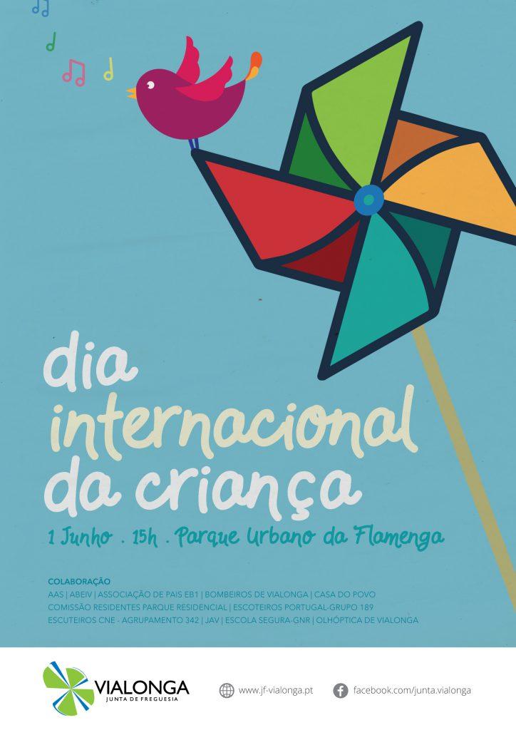 Dia Internacional da Criança