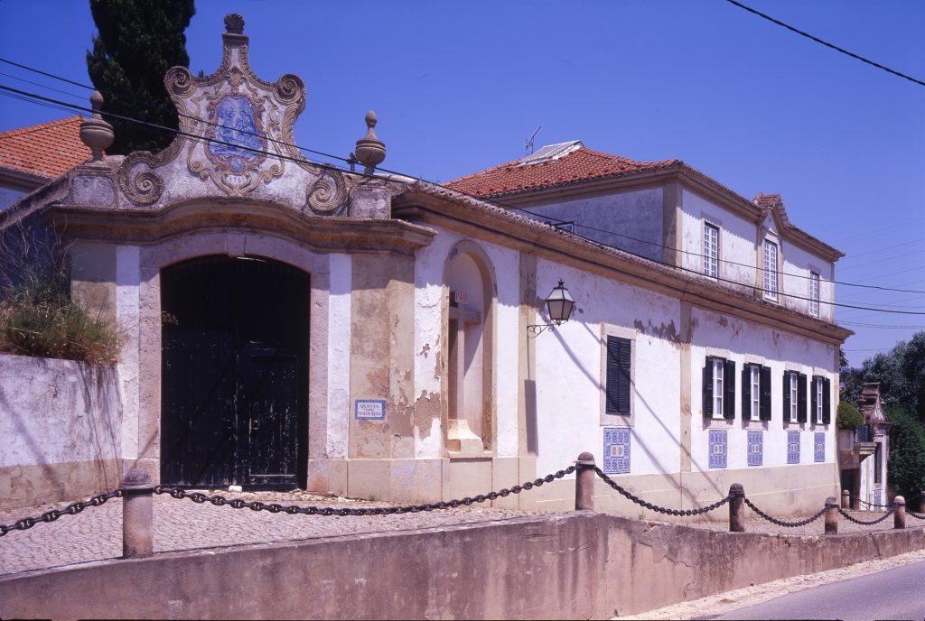 Quinta das Maduras