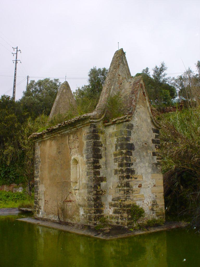 Capela da Quinta do Caldas