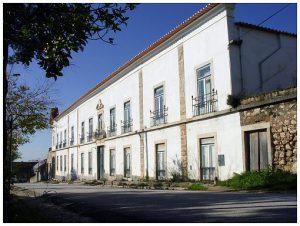 Hospital da Quinta da Flamenga