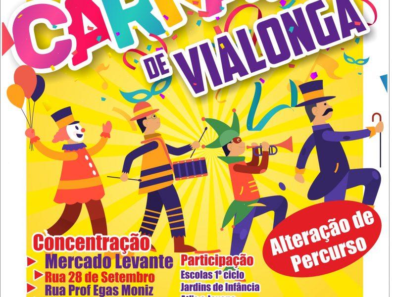 Carnaval de Vialonga 2020