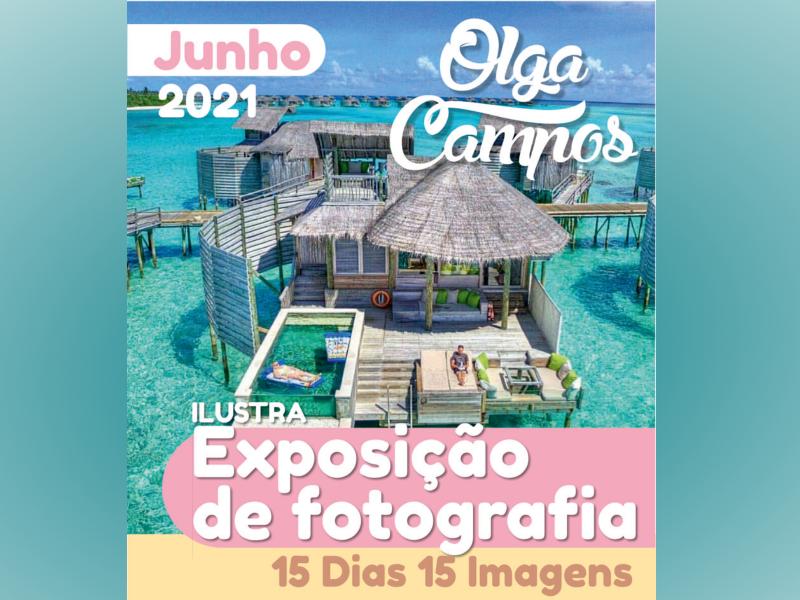 Galeria Olga Campos – junho 2021